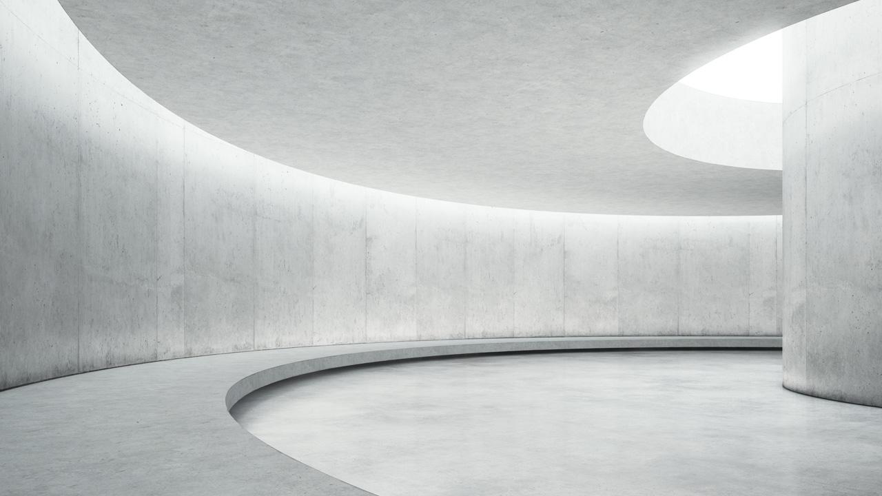 Rivestimento continuo su pavimenti e pareti in soli 2 mm di spessore